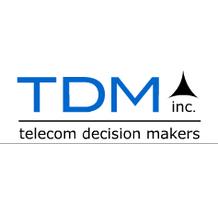 TDM — Telecom Decision Makers (Master Agent)