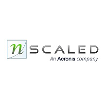 nScaled see Acronis