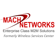 Mach Networks