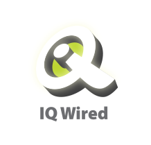 IQ Wired (Master Agent)