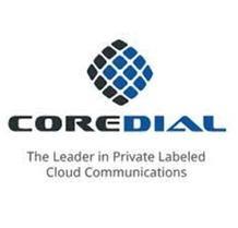 Coredial