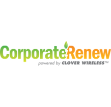 CorporateRenew - division of Clover Wireless