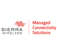 Sierra Wireless Managed Connectivity Solutions