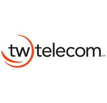 TW Telecom (see Level 3)