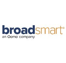 Broadsmart.  An Ooma Company