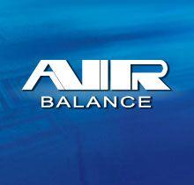 Air Balance & Lia Booth