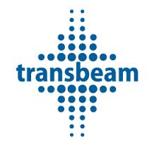 Transbeam (see GTT)